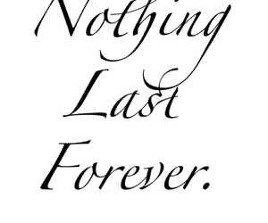 background, black, and forever image