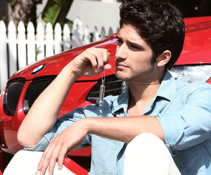 tyler posey, teen wolf, and Hot image