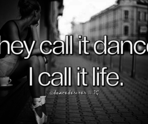 dance and life image