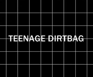 black, grunge, and teenage image