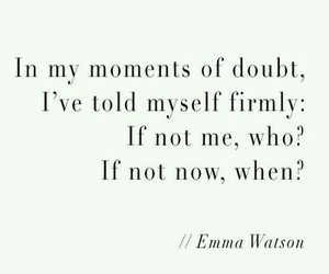 quotes, wisdom, and emmawatson image