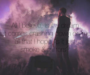 Dream and imaginedragons image
