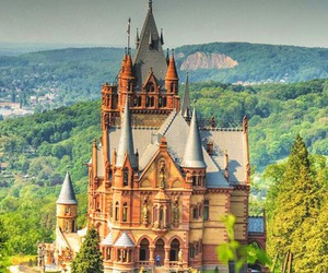 germany, castle, and travel image
