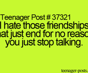 friendship, teenager post, and true image