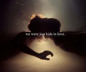 love, mayday parade, and kids in love image