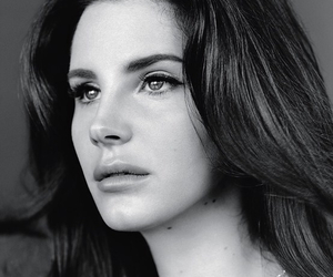 lana del rey, for another man, and 2 3 face image