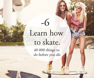 skate, fun, and learn image