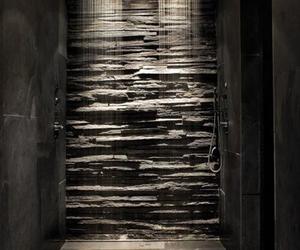 shower, bathroom, and design image