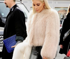 kim kardashian and style image