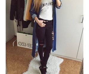 Best, girl, and jeans image