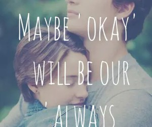 be, maybe, and okay image