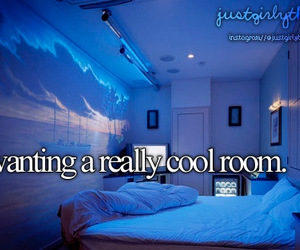 cool and room image