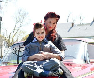 greaser and rockabilly image