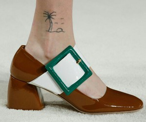 fashion and miu miu image