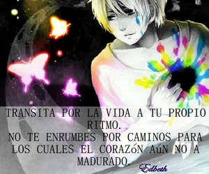 106 Images About Frases Anime On We Heart It See More About