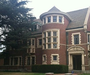 ahs, murder house, and american horror story image