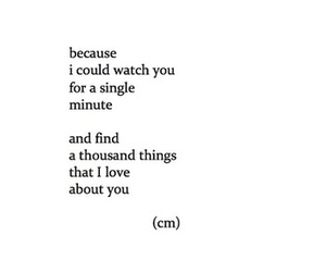 love, quotes, and you image