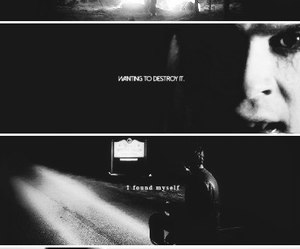 Vampire Diaries, damon salvatore, and tvd image