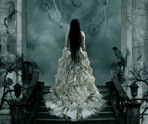 amy lee, evanescence, and Darkness image