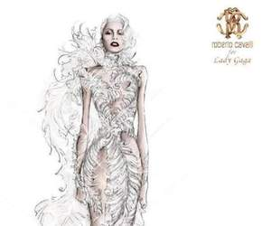 Lady gaga, fashion, and perfect image