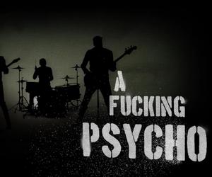 Matt Bellamy, muse, and Psycho image