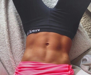 abs, sexy, and body image