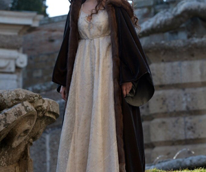 dress, medieval, and romeo and juliet image
