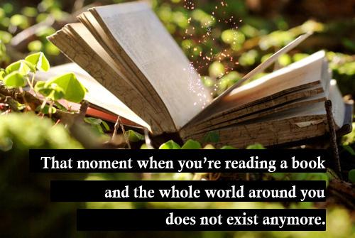 რატომ არის წიგნების კითხვა სასარგებლო?