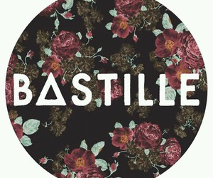 bastille and flowers image