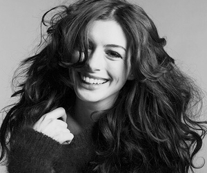 actress, Anne Hathaway, and beautiful image