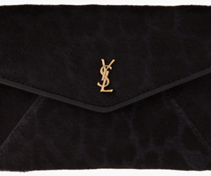 YSL, clutch, and bag image
