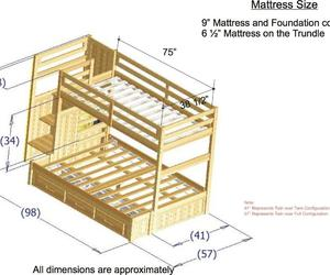bunk beds for sale, bunk bed with desk, and bunk beds with desk image
