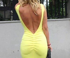 back, curls, and deep image