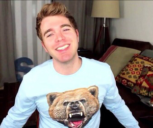 youtubers, shane dawson, and youtube image