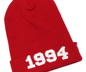 1994, red, and style image
