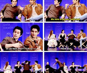 dylan, funny, and tyler image