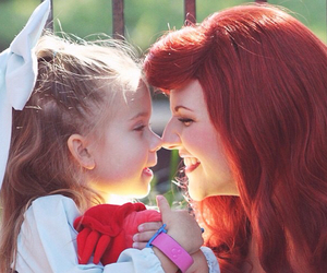 adorable, anna, and ariel image