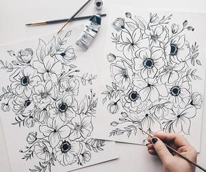 arts, drawings, and beautiful image