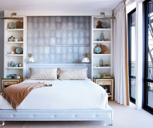 bedroom, ideas, and romantic image