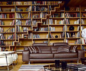 living room image