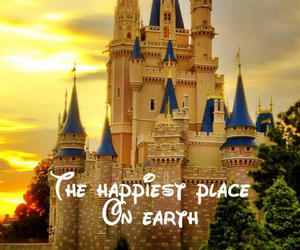 happy and place image