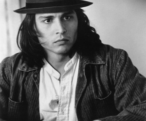johnny depp and benny and joon image