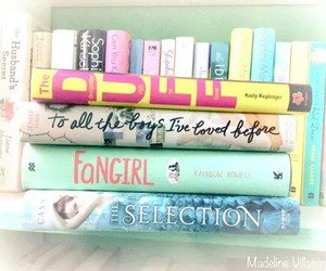 book forever love image