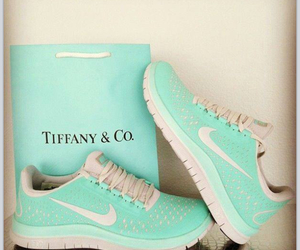 nike, wit, and tiffany&co image