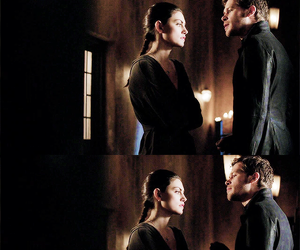 The Originals, klaus, and phoebe tonkin image