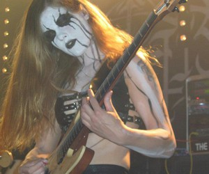 Black Metal, obscura, and nargaroth image