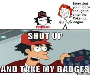 anime, pokemon, and red image