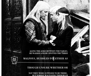harry potter and malfoy image