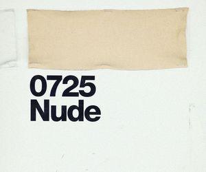 Nude image