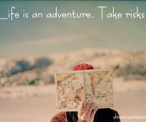adventures, follow, and life image